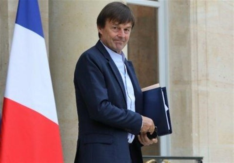 French Environment Minister Quits, Citing Lack of Policy Progress