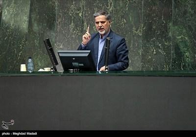جلسه سؤال از رئیسجمهور در مجلس