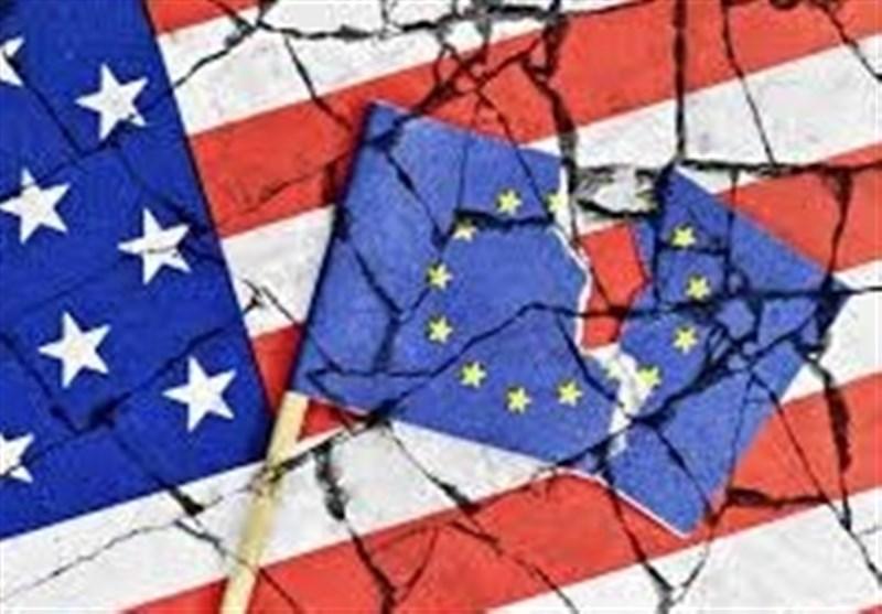 Avrupa'dan ABD'ye İran'a Yaptırım Uyarısı