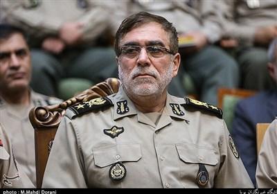 امیر دادرس : ایران اسلامی با وجود تحریمها یک ابرقدرت پهپادی است