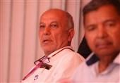 حضور رئیس پیشین فدراسیون جودو در مسابقات مسترز دوحه + عکس