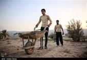 900 نفر در قالب اردوهای جهادی به 55 روستای محروم کردستان اعزام میشوند