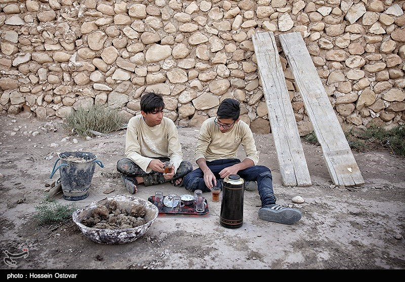 تسنیم گزارش میدهد؛ اردوهای جهادی بسیج سازندگی مازندران تبلور مدیریت جهادی