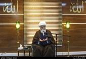 حجت الاسلام و المسلمین رضا اصلانی