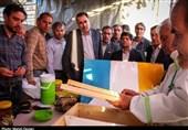 آذربایجان شرقی| نخستین جشنواره برداشت عسل در شهرستان اهر به روایت تصویر