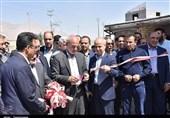 تهران| همراه با خبرنگار تسنیم در افتتاحیههای پنجمین روز از هفته دولت
