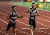 کسب دومین سهمیه المپیک برای دوومیدانی ایران