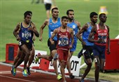 اعزام 3 ملیپوش دوومیدانی به مسابقات جایزه بزرگ آسیا
