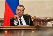 گزارش تسنیم | آیا نخست وزیر روسیه قهر کرده است؟