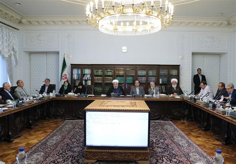 روحانی: توجه شورایعالی انقلاب فرهنگی به کاستیهای اخلاقی ضروری است