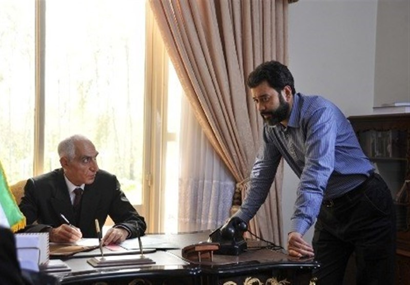 محمدرضا ورزی در گفتگو با تسنیم: همه فکر میکردند معینی، خود مصدق است + فیلم