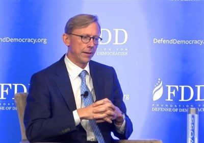 نماینده آمریکا: هدف ما رسیدن به توافقی جدید با ایران است