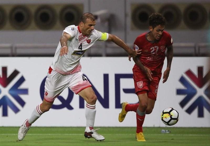 AFC: الدحیل به دنبال ثبت رکوردی جدید در لیگ قهرمانان آسیا مقابل پرسپولیس