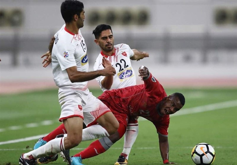 ACL Quarter-Final 1st Leg: Iran's Persepolis Beaten by Duhail of Qatar