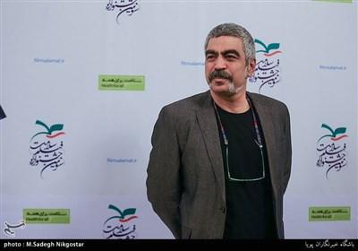 سروش صحت در اختتامیه سومین جشنواره فیلم سلامت