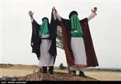 واقعه غدیر در نقاط مختلف استان بوشهر بازسازی میشود