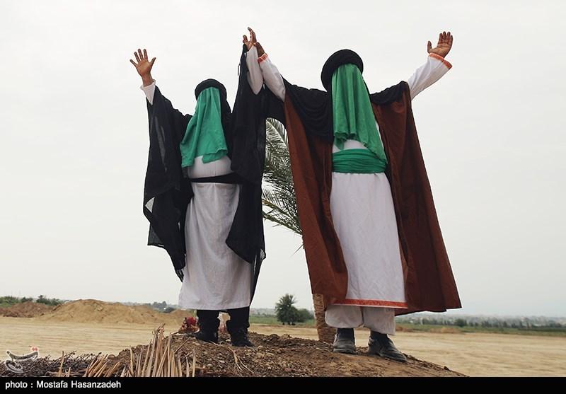 """""""نقش مسئولان و دستگاههای فرهنگی در جهت گسترش فرهنگ غدیر """" در دفتر تسنیم یزد بررسی شد"""