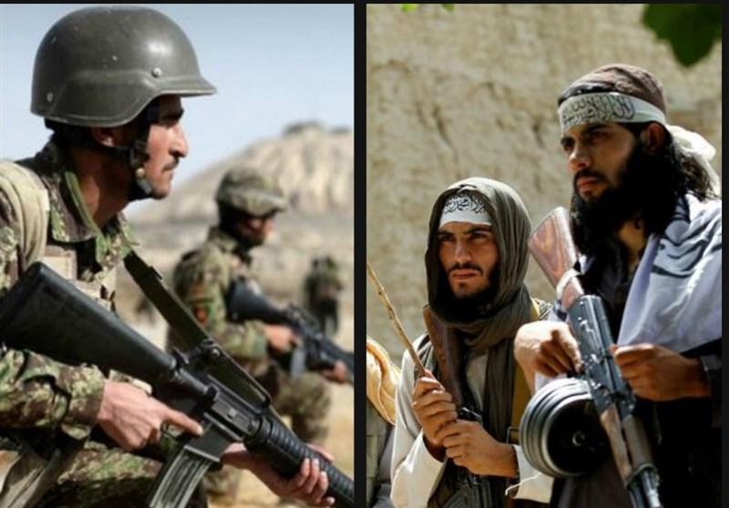 افغانستان کے شمال مشرقی اور جنوبی علاقوں میں شدید جھڑپیں، 30 اہلکار جاں بحق