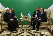 یادداشت تسنیم|پشت پرده لغو سفر روحانی به ازبکستان/ بازگشت سیاست ایران هراسی در آسیای مرکزی