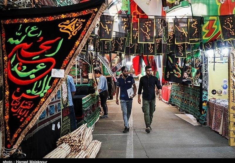 کمک قطره چکانی شهرداری تهران به هیئتهای مذهبی