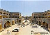 پیشرفت 95 درصدی بزرگترین پروژه عمرانی جهان اسلام + تصاویر