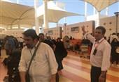 بازگشت 4000 هزار نفر از حجاج به کشور
