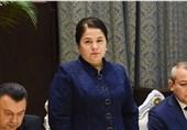 تاسیس یک نهاد امنیتی جدید در ریاستجمهوری تاجیکستان