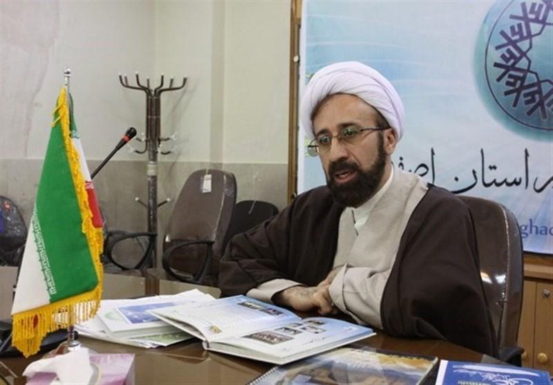 حجتالاسلام دستافکن: غدیر در میان اعیاد اسلامی بیشترین و محکمترین پشتوانه قرآنی را دارد