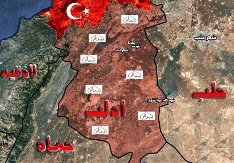 برگزاری نخستین نشست کارگروه مشترک ترکیه و روسیه درباره ادلب