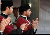 جشنواره روستا زنجان