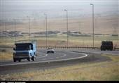 کرمان| بزرگراه چترود ـ راور ـ دیهوک 70 درصد پیشرفت فیزیکی دارد