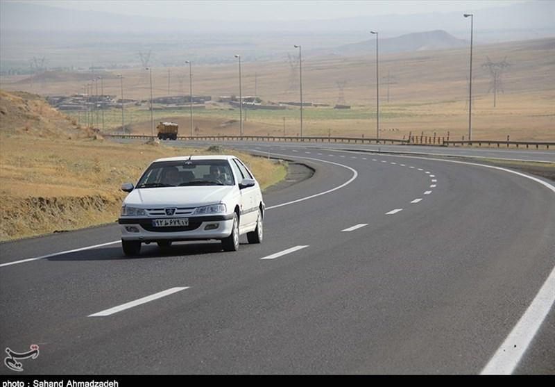 مقاطع حادثه خیز جادههای استان یزد اصلاح میشود