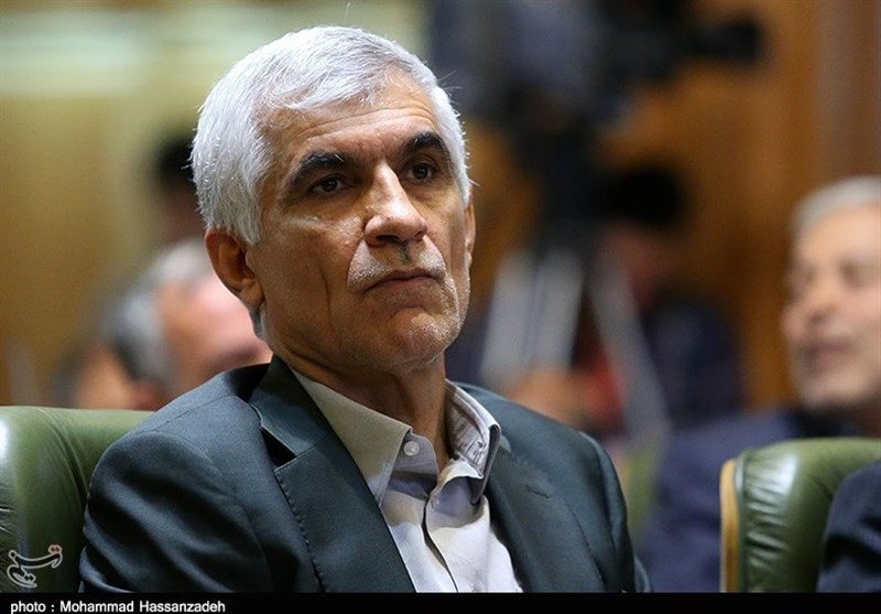 طبق مصوبه مجلس استعفای افشانی از شهرداری تهران قطعی شد