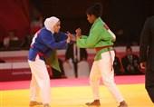 گزارش خبرنگار اعزامی تسنیم از اندونزی| مهرپور: انتظارات از بانوان کوراشکار بیشتر بود/ هنوز به کسب مدال امیدواریم