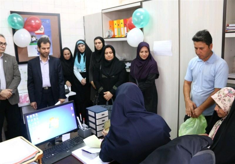 ششمین روز هفته دولت در تهران  از افتتاح سالن ورزشی در شهرری تا پروژههای آبخیزداری در ملارد