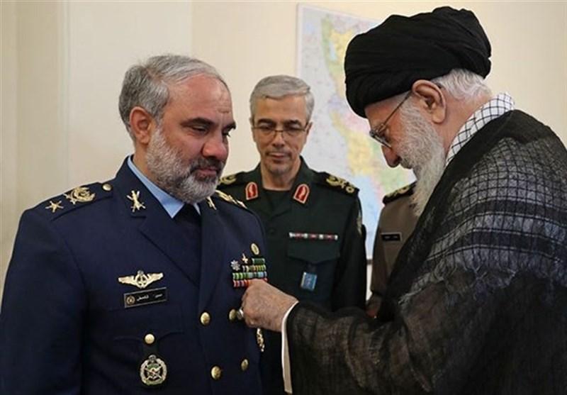 گزارش: امیر شاه صفی چندمین فرماندهی بود که نشان دریافت کرد؟/ نگاهی به نشانهای لیاقت در ایران