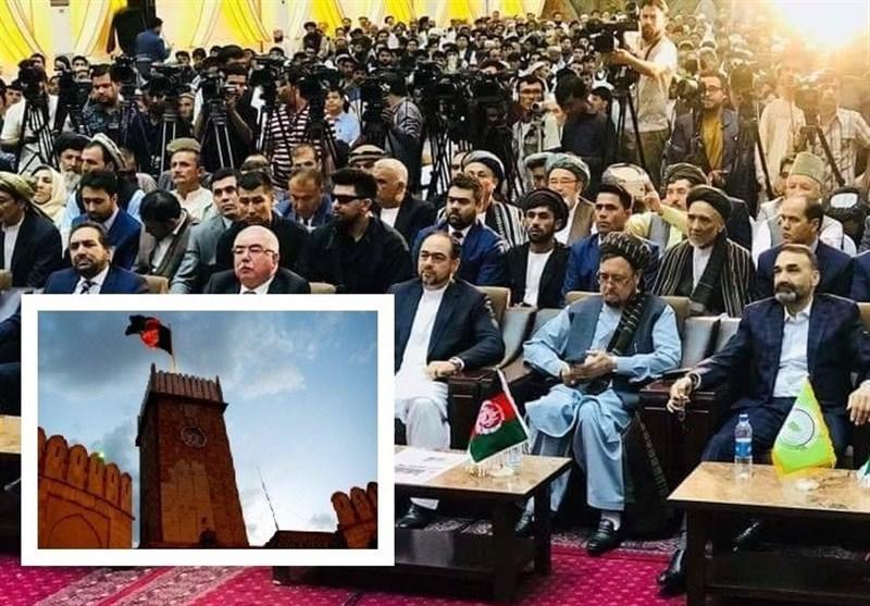 برگزاری نشست مهمترین مخالفان اشرف غنی در کابل