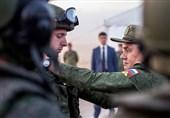 دعوت از ترکیه برای رزمایش نظامی مشترک با روسیه و چین