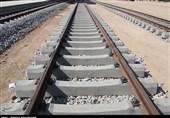 زیرسازی قطار کرمانشاه -اسلامآباد غرب 62 درصد پیشرفت فیزیکی دارد