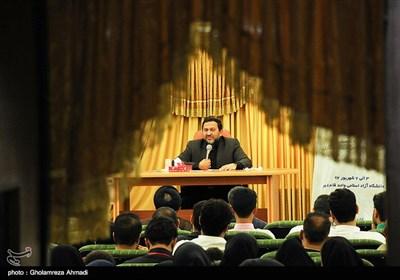 نخستین دوره تخصصی، آموزشی و بصیرتی نشریات دانشجویی دانشگاه آزاد اسلامی