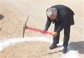 5 پروژه فرا استانی و 12 پروژه استانی در خراسان رضوی اجرایی میشود