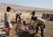 50 گروه جهادی به مناطق حاشیهنشین گرگان اعزام میشوند