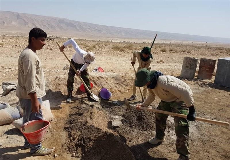 قزوین| انگیزه مشارکت مردم در پروژهها تقویت شود