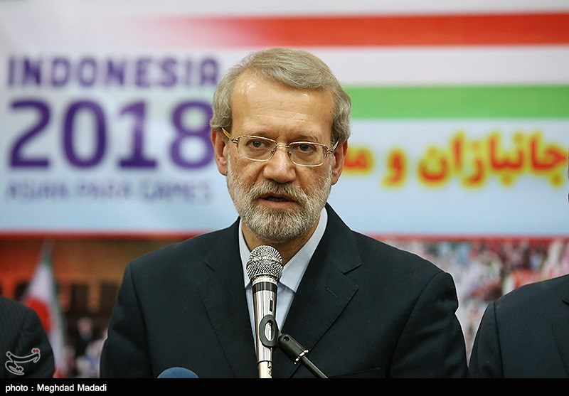 Iranian Speaker Not Upbeat about EU's Resolve to Save JCPOA