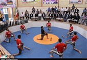 مسابقات قهرمانیورزش باستانی کشور به میزبانی اردبیل برگزار میشود