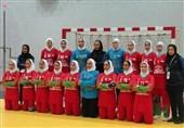 Iran's Larestan Beaten at Asian Women's Club League Handball