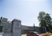 واشنطن تشتکی موسکو إلى منظمة التجارة العالمیة