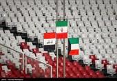 قدردانی نمایندگان از کاروان ورزشی ایران در مسابقات آسیایی