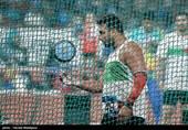 توضیحات دبیر فدراسیون پزشکی ورزشی درباره مشکل دیسک احسان حدادی/ احتمال بازگشت به ایران