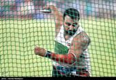 دوومیدانی قهرمانی جهان| دست احسان حدادی به مدال نرسید/ عنوان هفتمی قهرمان آسیا در دنیا